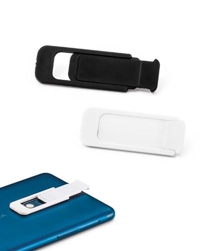 Brindes Personalizados -  Protetor de Webcam Brinde