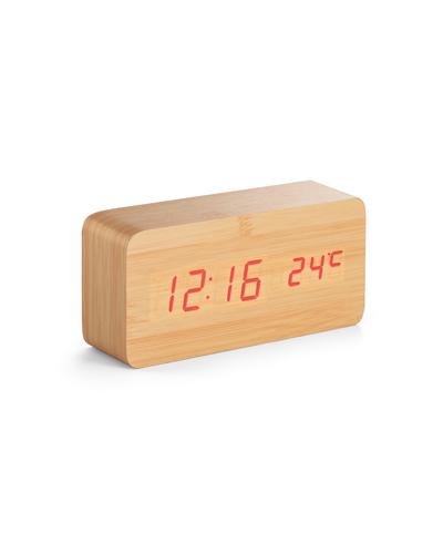 Relógio de Mesa para Brindes Personalizado
