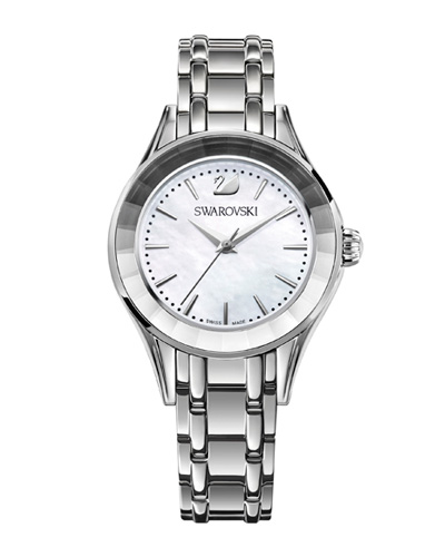 Brindes Personalizados -  Relógio Swarovski Alegria