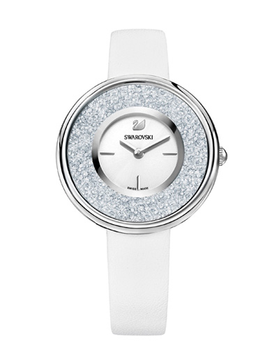 Brindes Personalizados -  Relógio Swarovski Crystalline