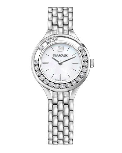 Brindes Personalizados -  Relógio Swarovski Lovely Crystals