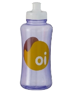 Brindes Personalizados -  Squeeze 550 ml Pet