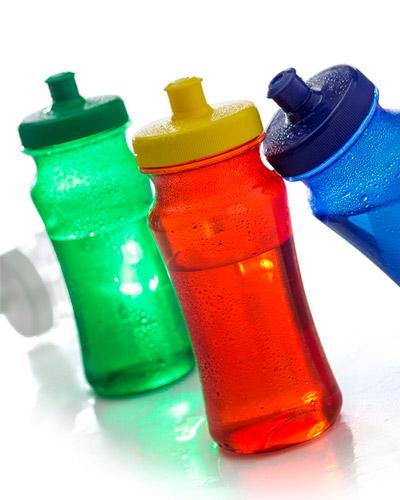 Brindes Personalizados -  Squeeze 600 ml Pet Reciclável