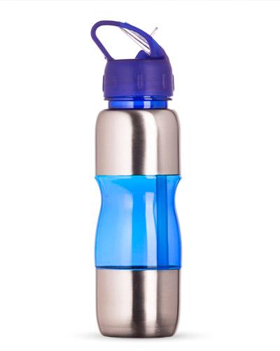 Squeeze Aluminio Personalizado Promocional