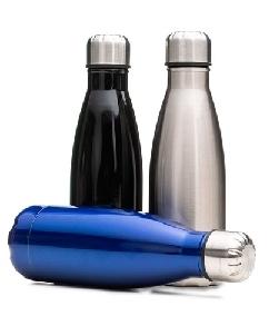 Squeeze de Aluminio com 550 ml Personalizado