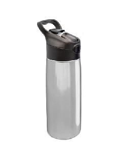 Brindes Personalizados -  Squeeze de Inox 700 ML