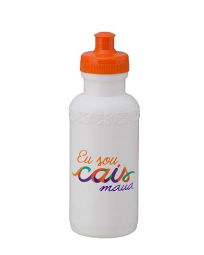 Brindes Personalizados -  Squeeze de Plástico Promocionais