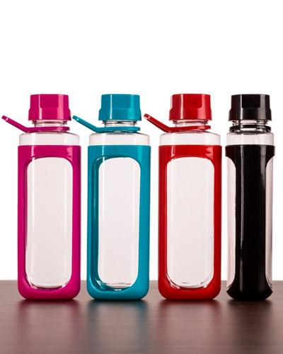 Brindes Personalizados -  Squeeze de Plástico Promocional Personalizado