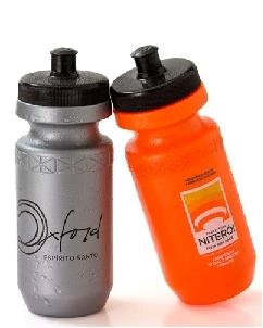 Squeeze de Plástico Promocional