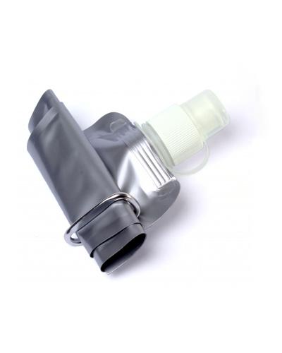 Brindes Personalizados -  Squeeze Dobrável Personalizado