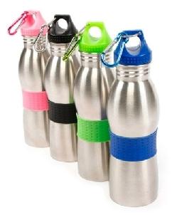 Brindes Personalizados -  Squeeze Inox