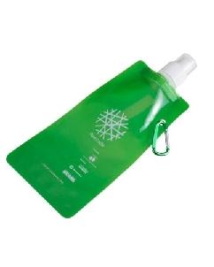 Brindes Personalizados -  Squeeze para Brinde Dobrável