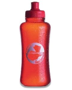 Squeeze para Brinde Personalizado em PVC