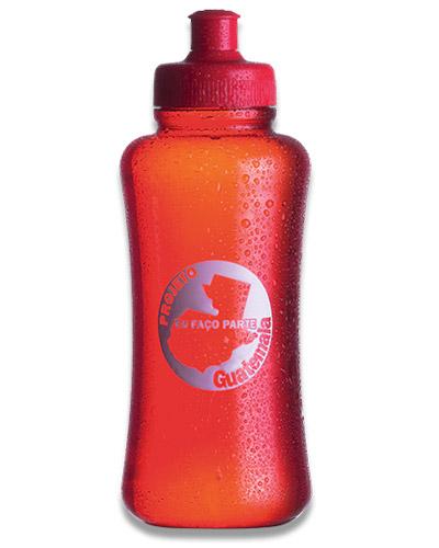 Brindes Personalizados -  Squeeze para Brinde Personalizado em PVC