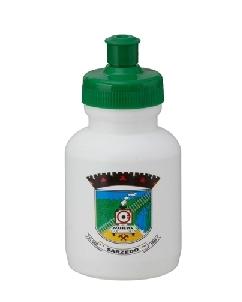 Brindes Personalizados -  Squeeze Personalizado de 300 ml