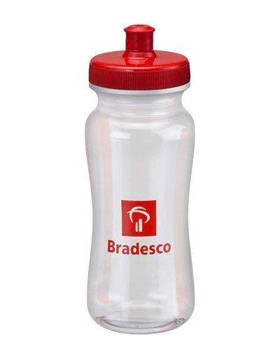 Brindes Personalizados -  Squeeze Pet Ecológico Personalizado