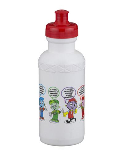 Brindes Personalizados -  Squeeze Plastico 500 ml