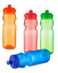 Squeeze Plastico 750 ml