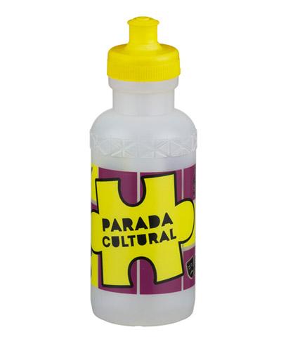 Brindes Personalizados -  Squeeze Plástico Personalizado