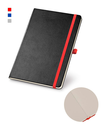 Brindes Personalizados -  Caderno Pequeno Personalizado
