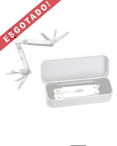 Brindes Personalizados -  Alicate de Metal Personalizado