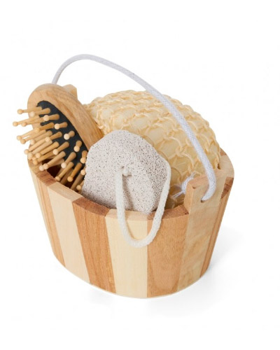 Brindes Personalizados -  Kit para Banho Promocional
