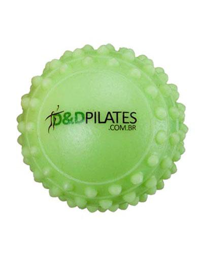 Brindes Personalizados -  Bolinha Cravo Anti-Stress Personalizada