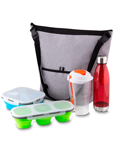 Brindes Personalizados -  Bag Termica Personalizada