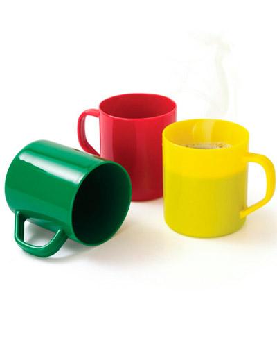 Brindes Personalizados -  Caneca Plastica para Sublimação