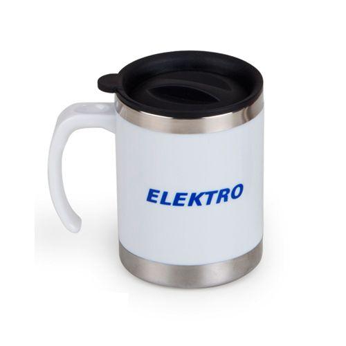 Brindes Personalizados -  Canecas em Aluminio Personalizada