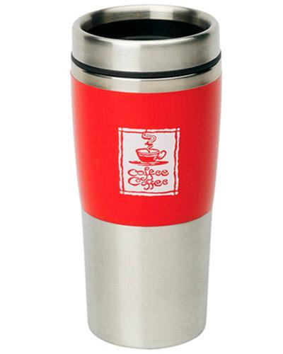 Brindes Personalizados -  Caneca Aluminio Termica Personalizada