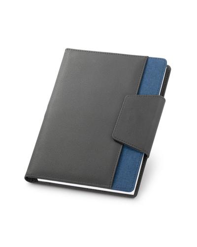 Brindes Personalizados -  Capa para Caderno Personalizada