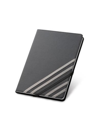 Brindes Personalizados -  Caderno Personalizado Capa Dura 80 Folhas