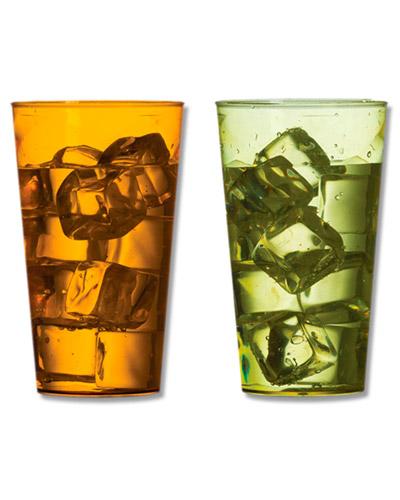Brindes Personalizados -  Copos Coloridos Personalizados