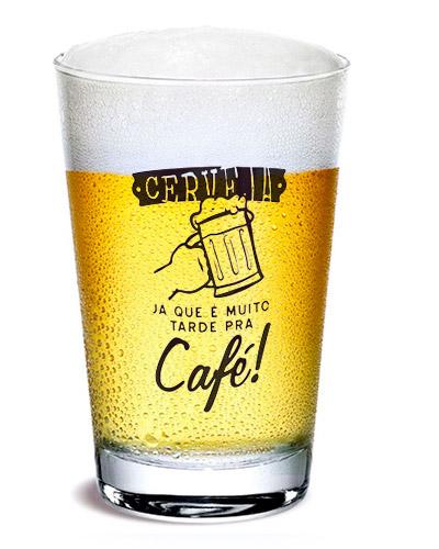 Brindes Personalizados -  Copos de Cerveja Personalizados