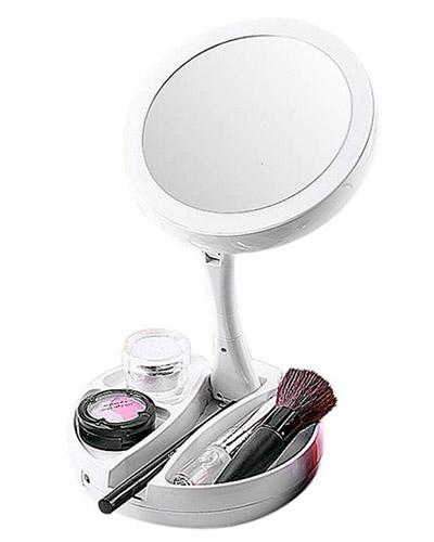 Brindes Personalizados -  Espelho de Maquiagem Personalizado