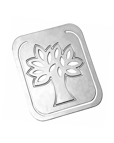 Brindes Personalizados -  Marcador de Livro Personalizado