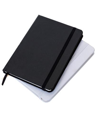 Brindes Personalizados -  Caderneta de Anotações para Brindes