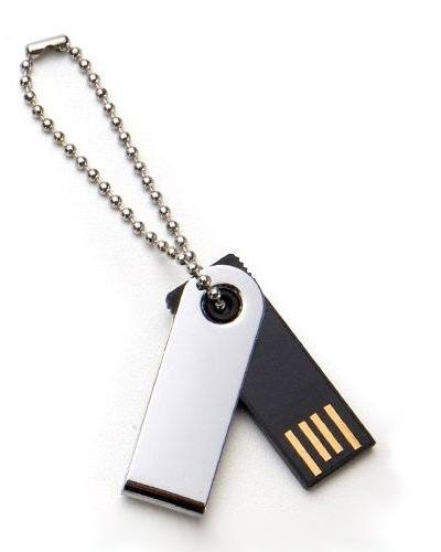 Brindes Personalizados -  Pen drive 4 gb Personalizado Pico A