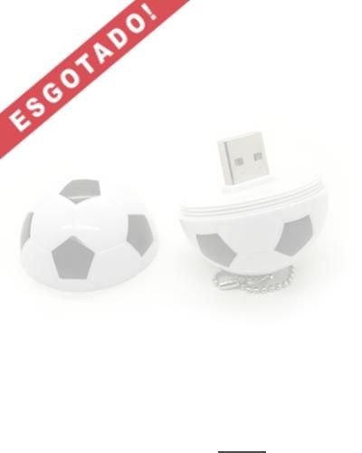Brindes Personalizados -  Pen drive Promocional Bola