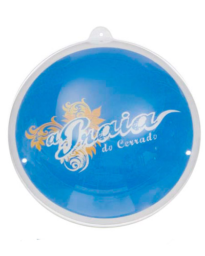 Brindes Personalizados -  Bolas Infláveis Personalizada