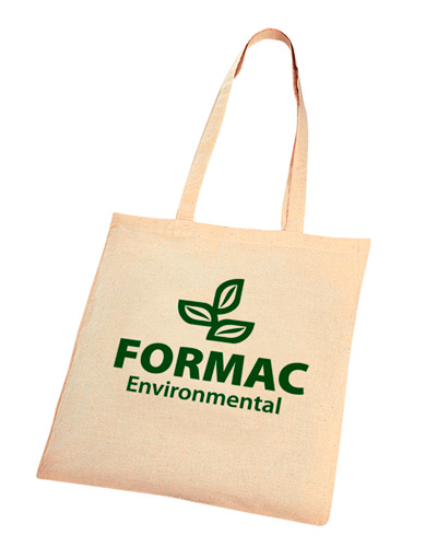Brindes Personalizados -  Sacola Ecobag Personalizada para Brindes