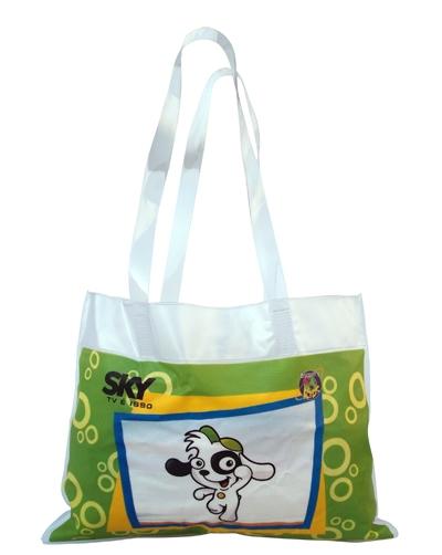 Brindes Personalizados -  Sacolas em PVC Personalizadas