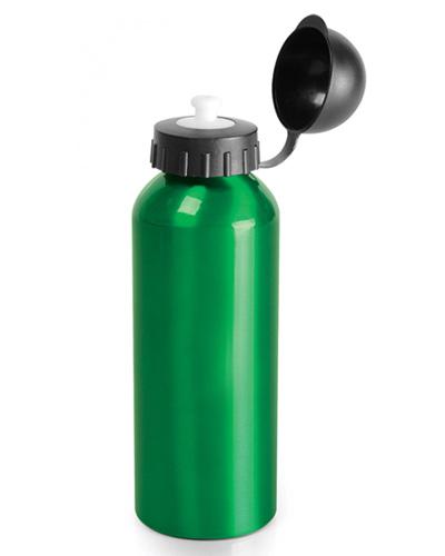 Brindes Personalizados -  Squeeze Metálico