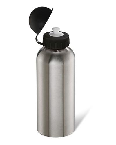Brindes Personalizados -  Squeeze Metálico Personalizado