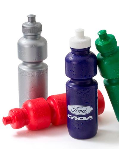 Brindes Personalizados -  Squeeze de Plástico Personalizado