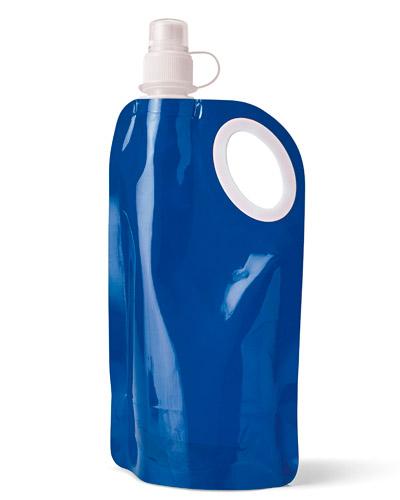Brindes Personalizados -  Squeeze Flexível Fitness Personalizado