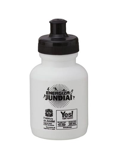 Brindes Personalizados -  Squeeze de Plastico 300 ml