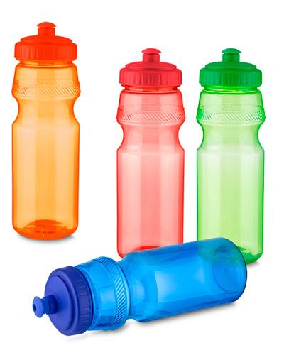 Brindes Personalizados -  Squeeze Plastico 750 ml
