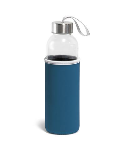 Brindes Personalizados -  Squeeze Personalizado Vidro